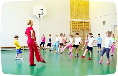 Спортивная школа 4